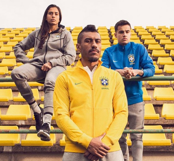 39c34fec48 CBF Futebol on Twitter