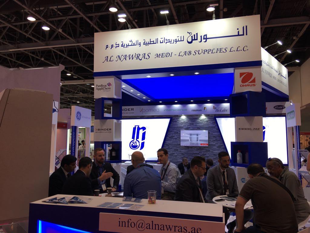 Al Nawras Medi-Lab on Twitter: