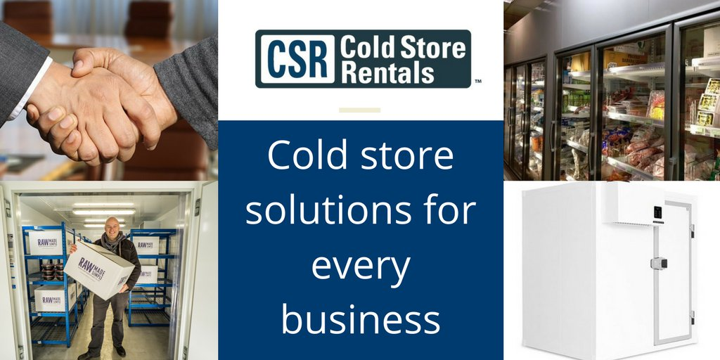 How we're investing for growth #coldrooms #chilledrooms #coldstores #freezers bit.ly/2FIOYwV