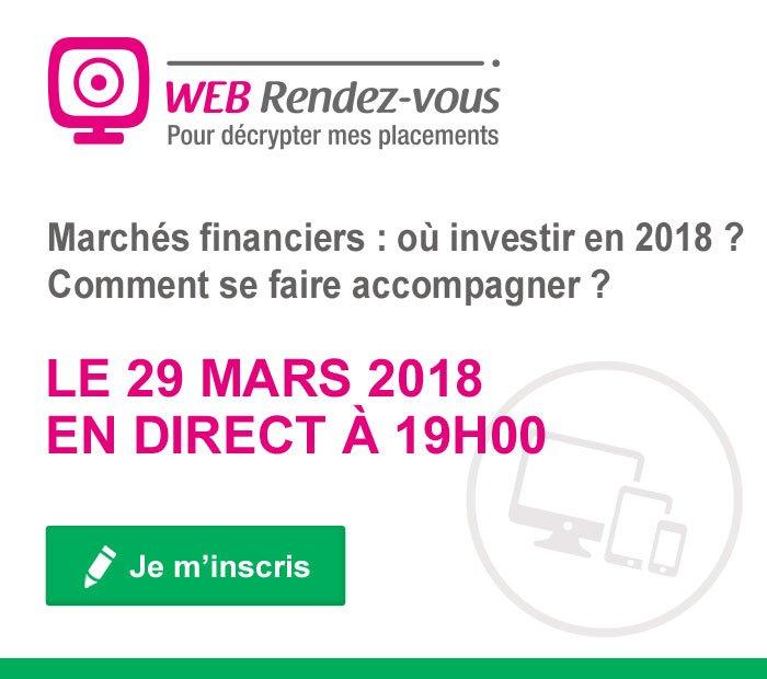 Credit Agricole Centre Est On Twitter Web Rdv Marches Financiers