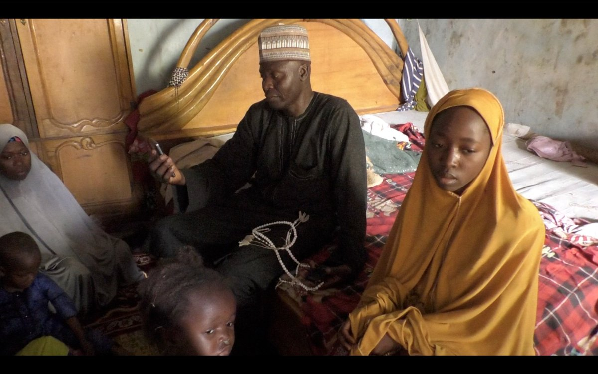 Nigeria: Kidnapped schoolgirls freed by Boko Haram