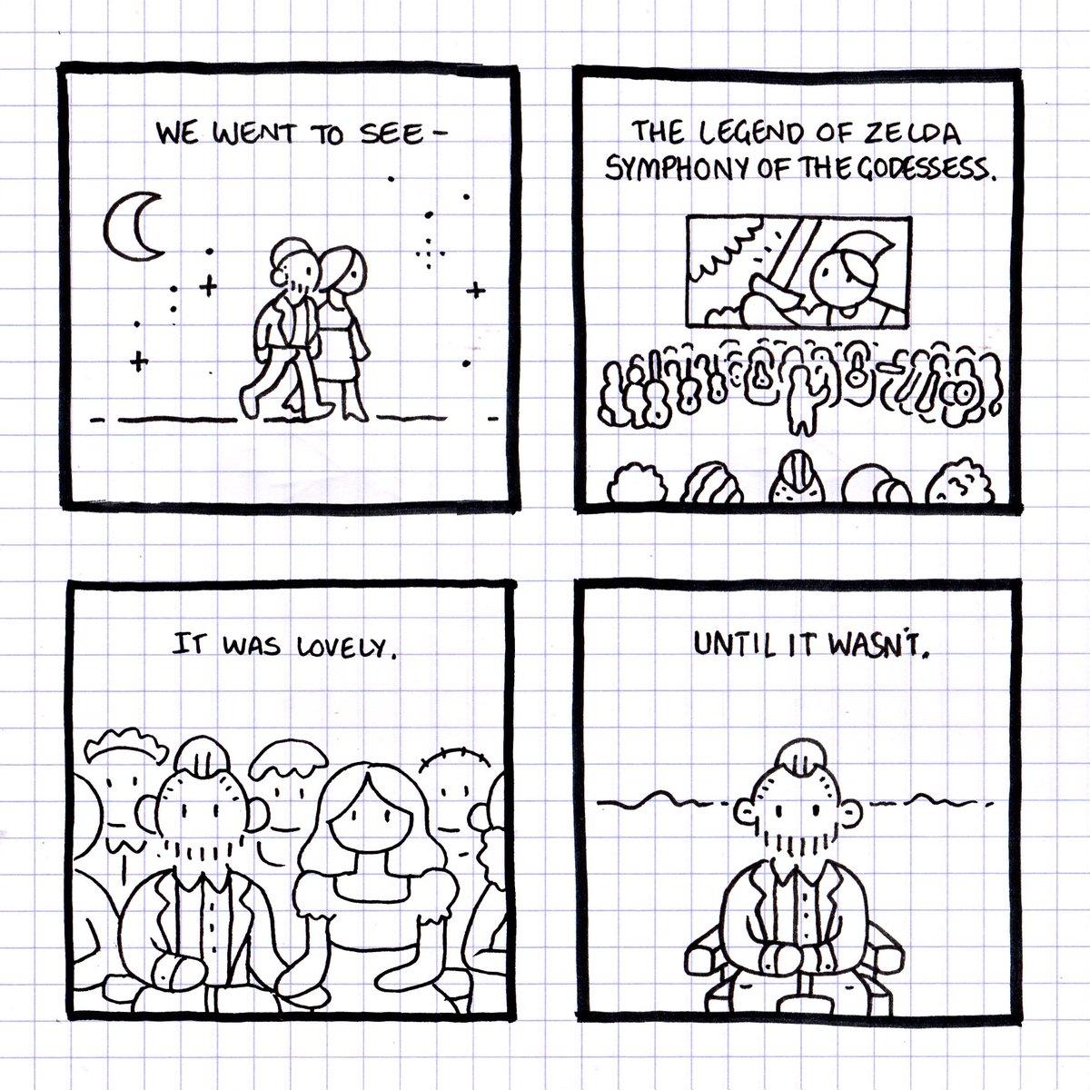 Some comics feelings - 1/3