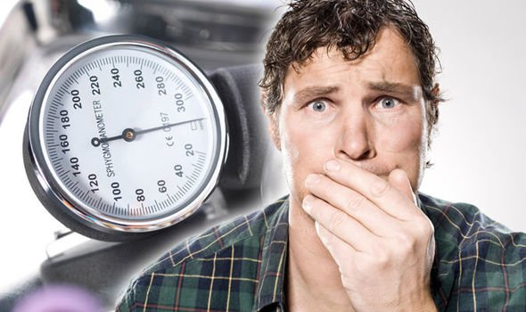 Low blood pressure: Five symptoms of the condition - including feeling dizzy and sick https://t.co/aM0BybPZdI https://t.co/MqruFsKDde