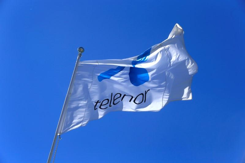 Norway's Telenor exits central Europe with $3.4 billion asset sale to Czech investor PPF https://t.co/ORld3saG49 https://t.co/BAKr0UB3Tb