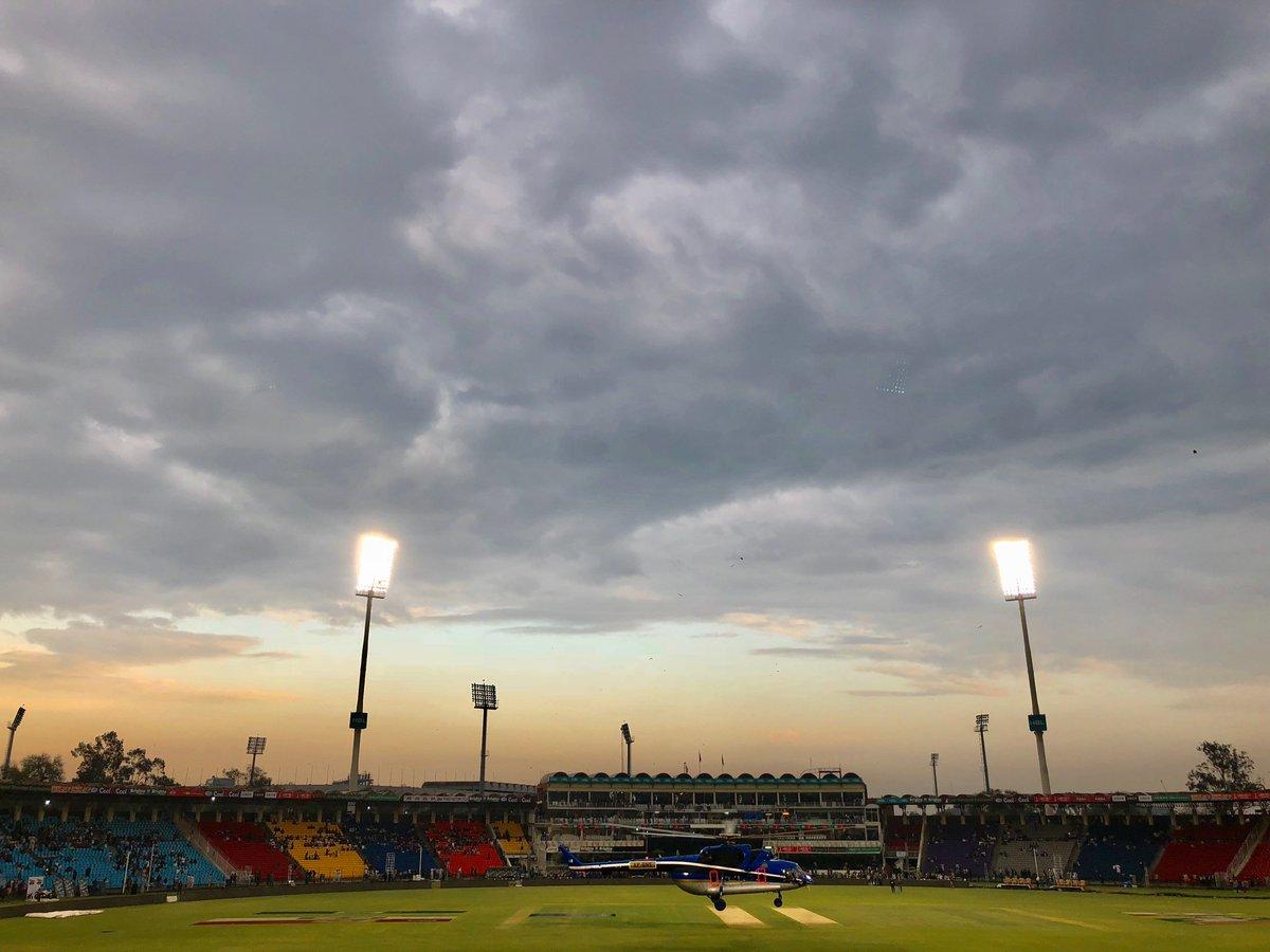 ESPNcricinfo's photo on Cricket