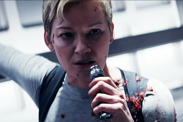 The trailer for George RR Martin's new sci-fi series #Nightflyers is NOTHING like Game of Thrones https://t.co/dTBXX9wM4E
