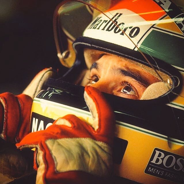 Happy Birthday to our Hero, F1 Legend an...
