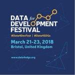 #Data4DevFest