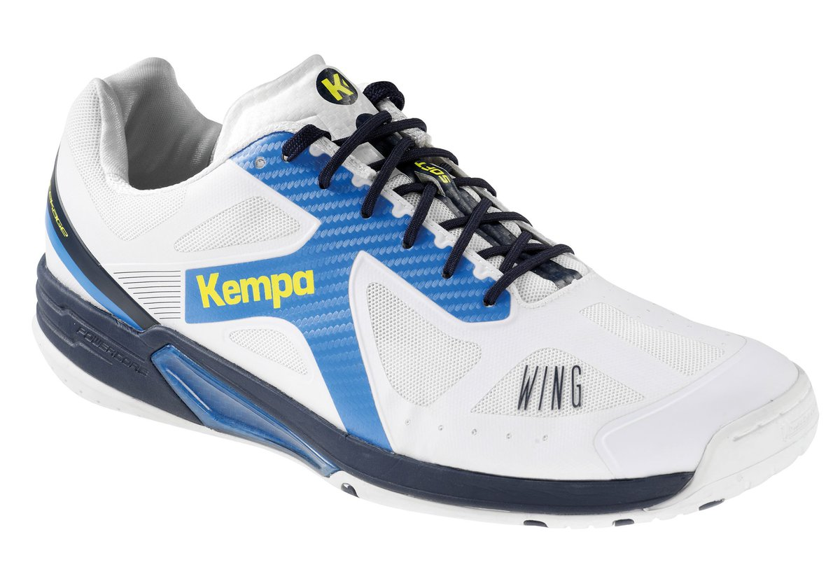 [#Jeu] 🎁 🎁 🎁   Tentez votre chance pour gagner la nouvelle paire de chaussures #Wing 👟 😀 👏  ⏩ RT & FOLLOW  +  @HandNewsfr🤞@kempafr