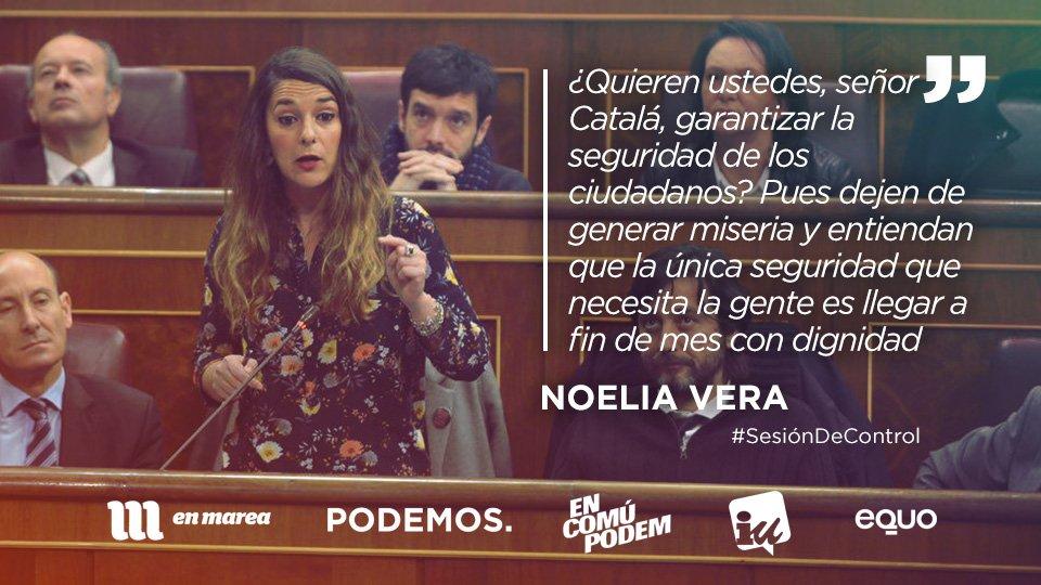 📽Intervención completa de @VeraNoelia en...