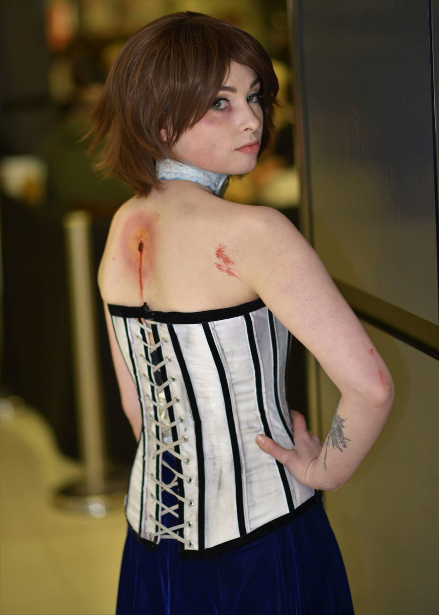 aabdf3ddb21 ... Sisters Cosplay Photo  Donald Manning Photography  https   www.cosplaywon.com posts bioshock-infinite-elizabeth-3ca90c5c-6ca6-4064-aded-97ed4f56c12d  …