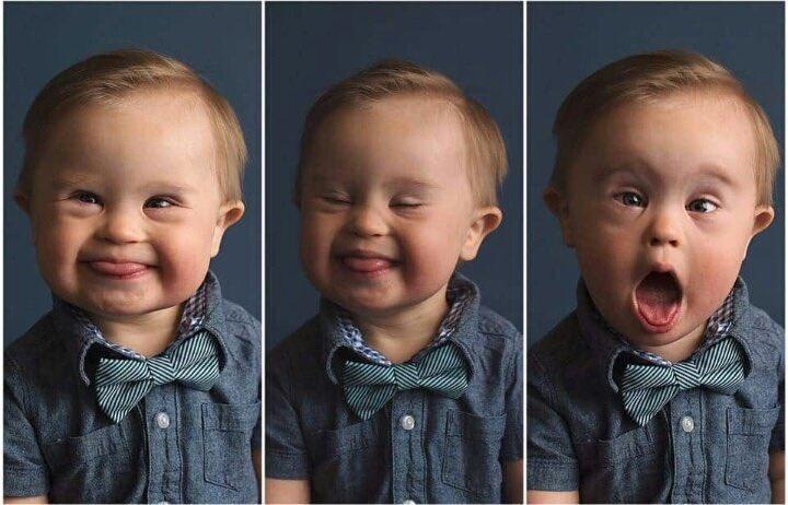 Bugün Dünyanın en güzel gülüşlü insanlar...