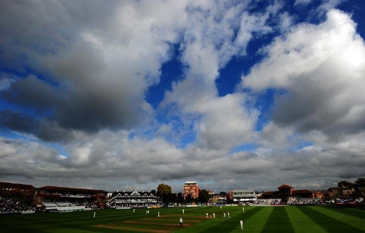 England and Wales Cricket Board's photo on Cricket