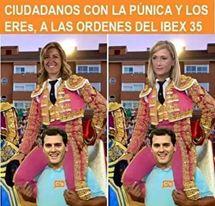 Hara @CiudadanosCs dimitir a Cristina Ci...