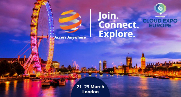 test Twitter Media - Interested in Internet connectivity for branch offices worldwide? Let's talk at @CloudExpoEurope #InternetAccessWorldwide https://t.co/gyuGpTTkT0