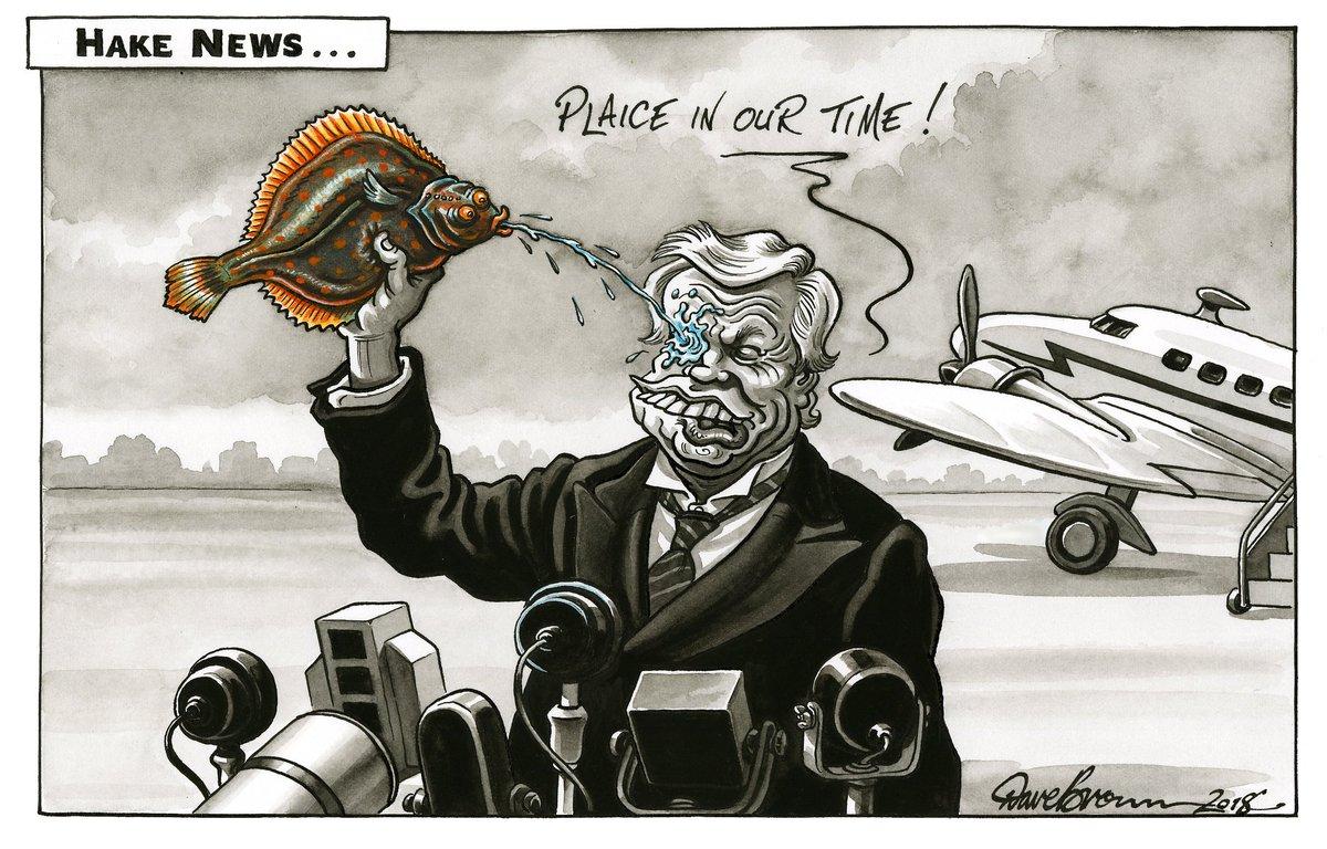 Today's @Independent cartoon. #DavidDavi...