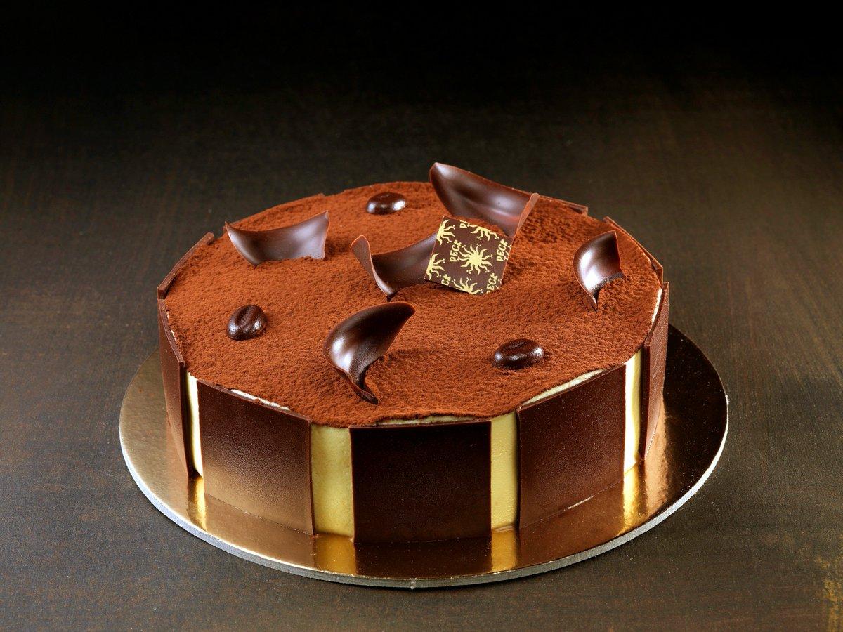 Naked cake al caffè e cioccolato fidelity cucina