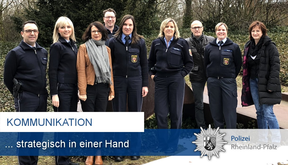 Landeskriminalamt Mainz