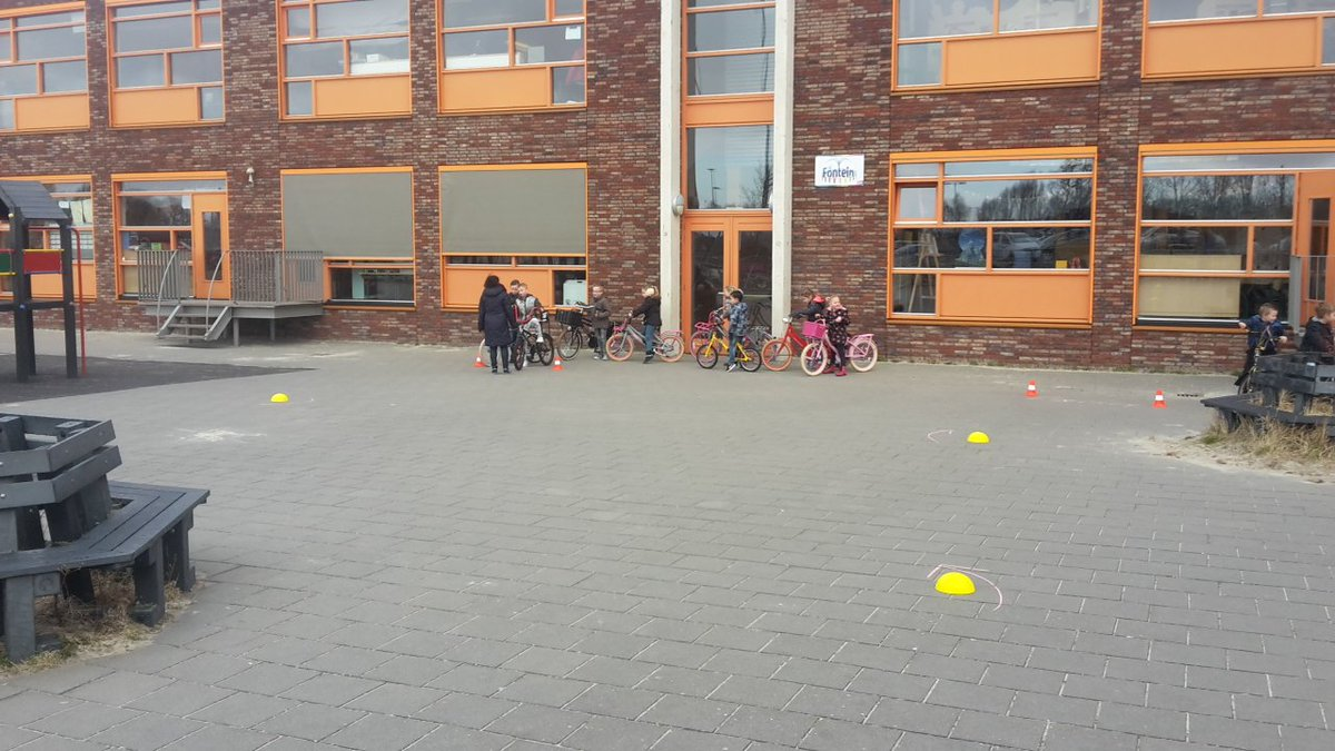 Basisschool De Fontein Den Helder.Lex De Groot Flexington Nl Twitter