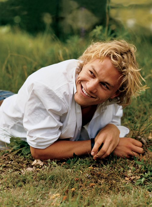 Happy Birthday Heath Ledger