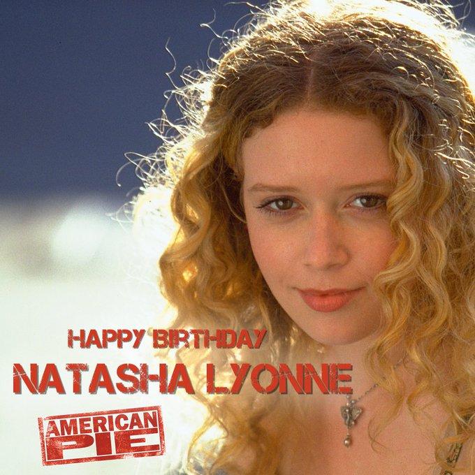 Happy Birthday, Natasha Lyonne.