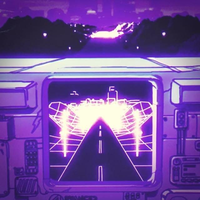 Ve Retrowave Mix – Meta Morphoz