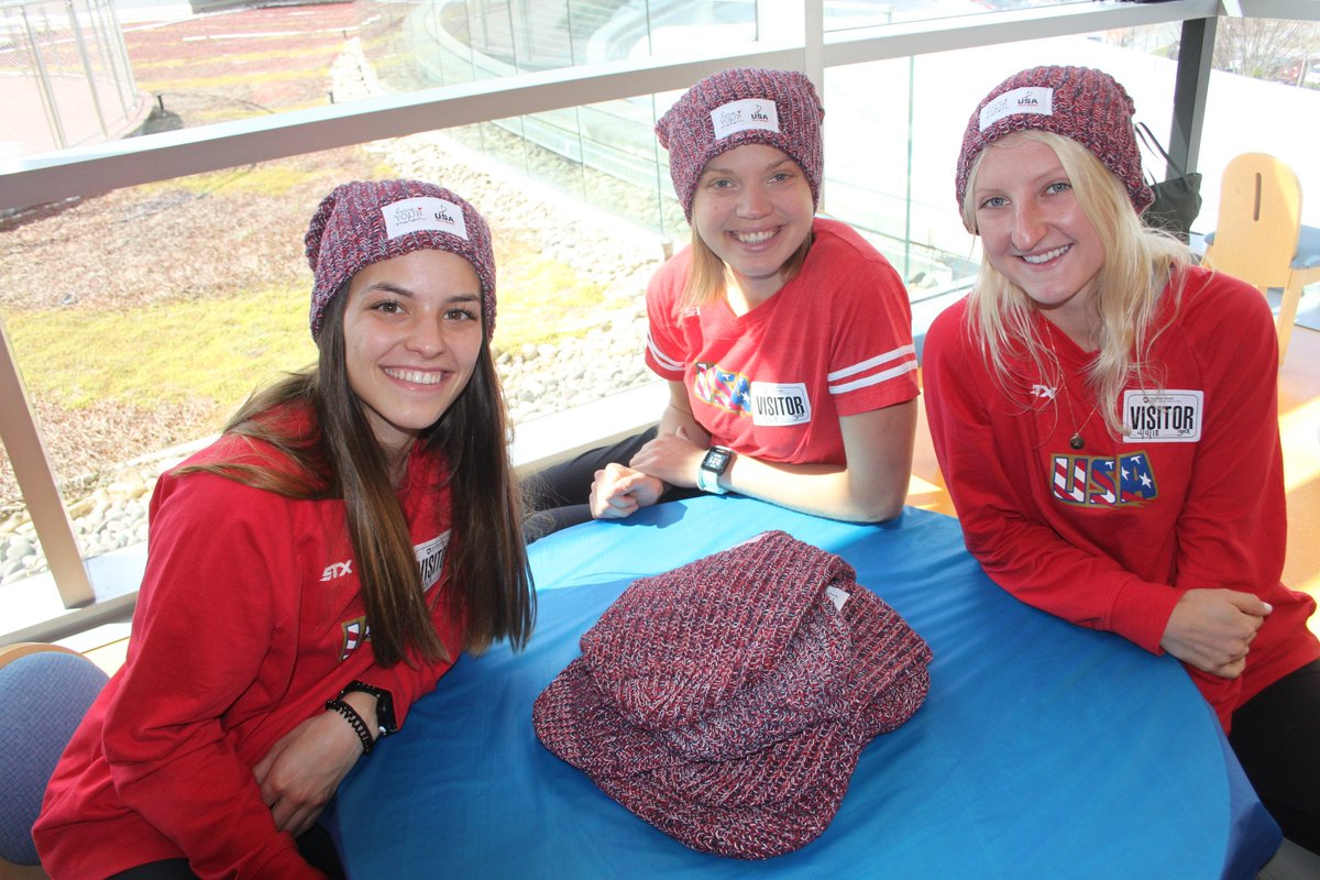 b46c8b74594 ... visit the Hershey Children s Hospital. Teaming up with  LoveYourMelon