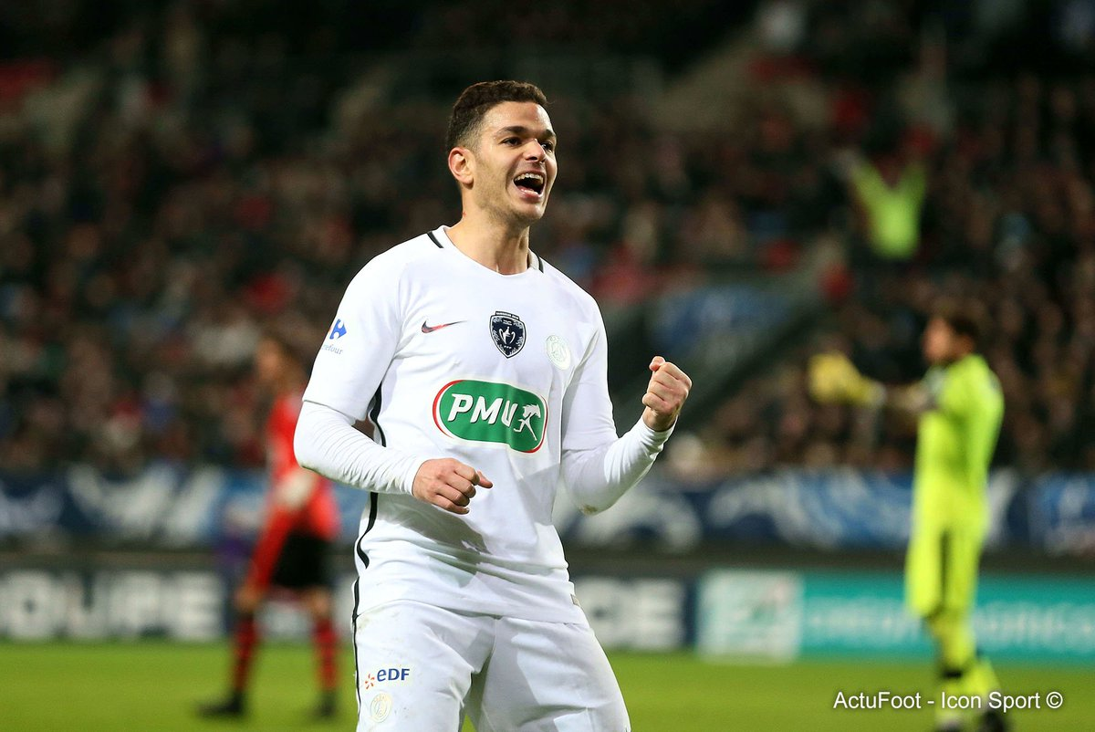 Il y a un an jour pour jour, Hatem Ben Arfa disputait son dernier match officiel.