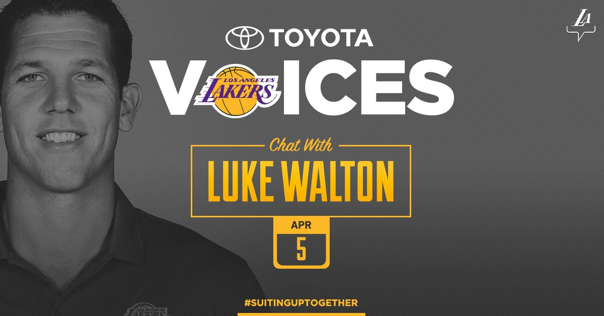 f35384dfb Los Angeles Lakers on Twitter