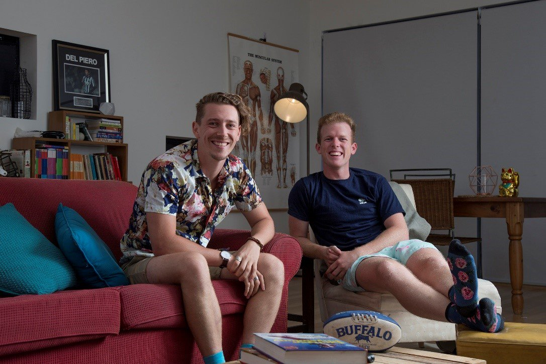 #GoggleboxAU Opinionated And Avid Television Viewers Return At 8.30pm  Tonight On TEN @GoggleboxAUpic.twitter.com/WsVOIVCpdG