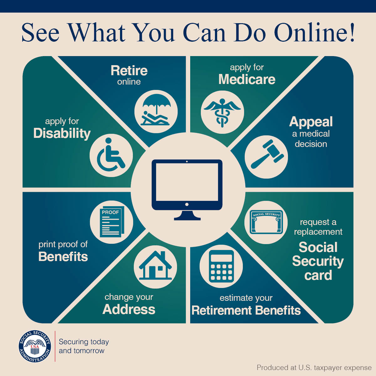 social security on twitter need a benefit verification letter want to apply for benefits socialsecurity has you covered see all you can do online