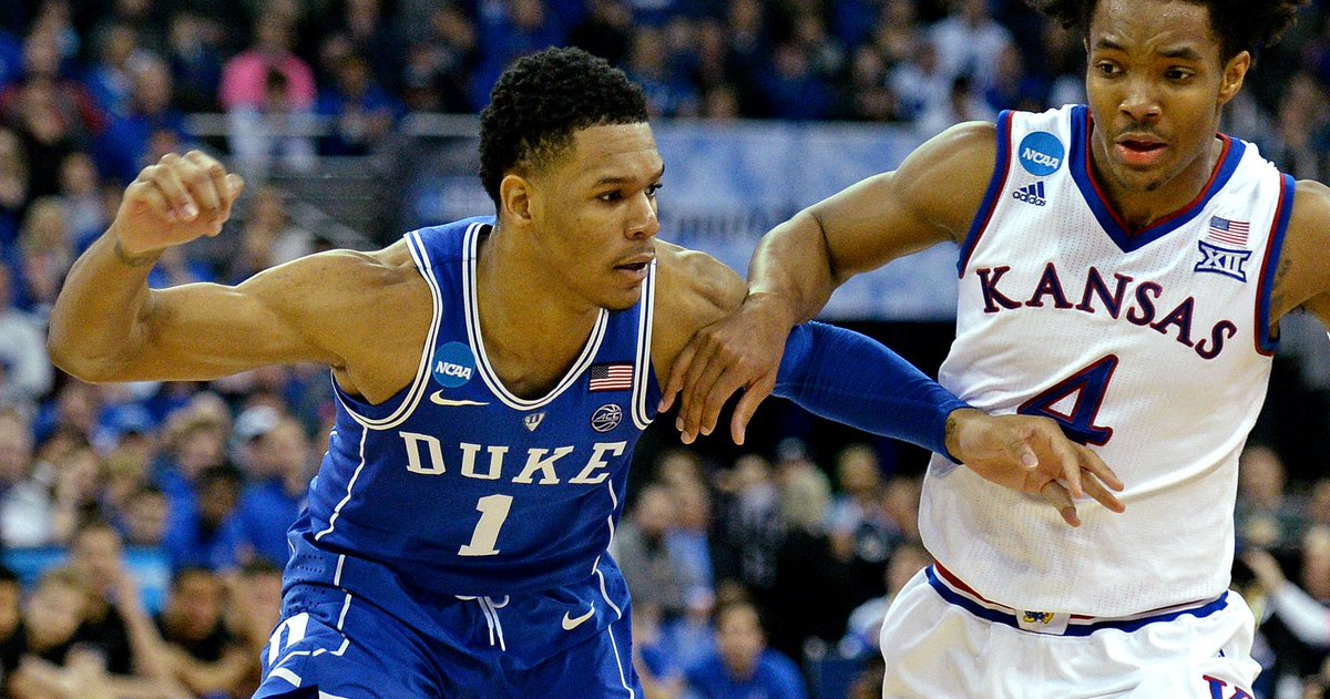 57a76a94200 duke s trevon duval declares for nba draft to sign with agent
