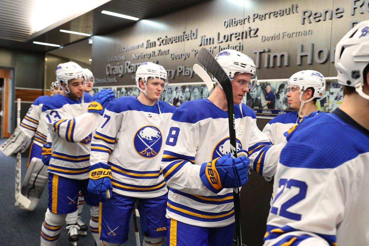 OTT Senators v BUF Sabres - NHL - BetsAPI