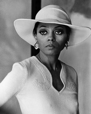 Happy Belated Birthday to Diana ROSS! Stunning, Kind, & Talented.