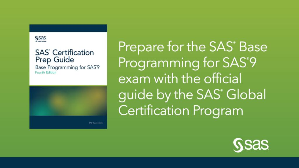SAS Software on Twitter: \