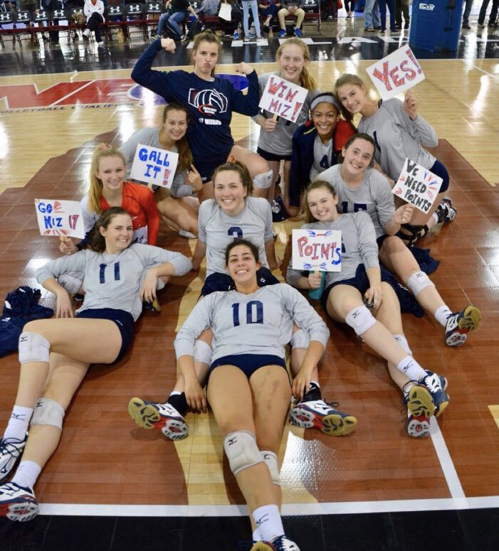 Ajv Sand On Twitter Congratulations To Bella Mae Swafford 17 Mizuno Grayson Schirpik And Reilly Heinrich 16 Mizuno They Have Helped Their Teams To Open Division Bids To Usav Nationals In Detroit