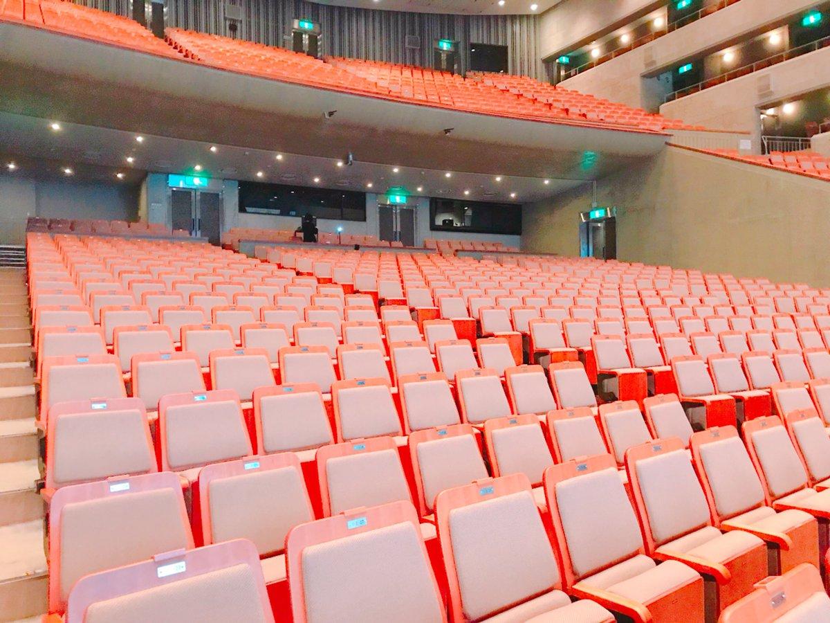 栃木 県 総合 文化 センター