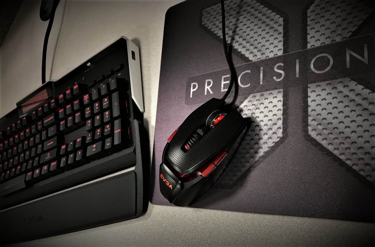 how to use precision xoc