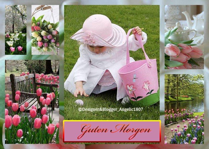 Angélique On Twitter Guten Morgen Ostern Ist