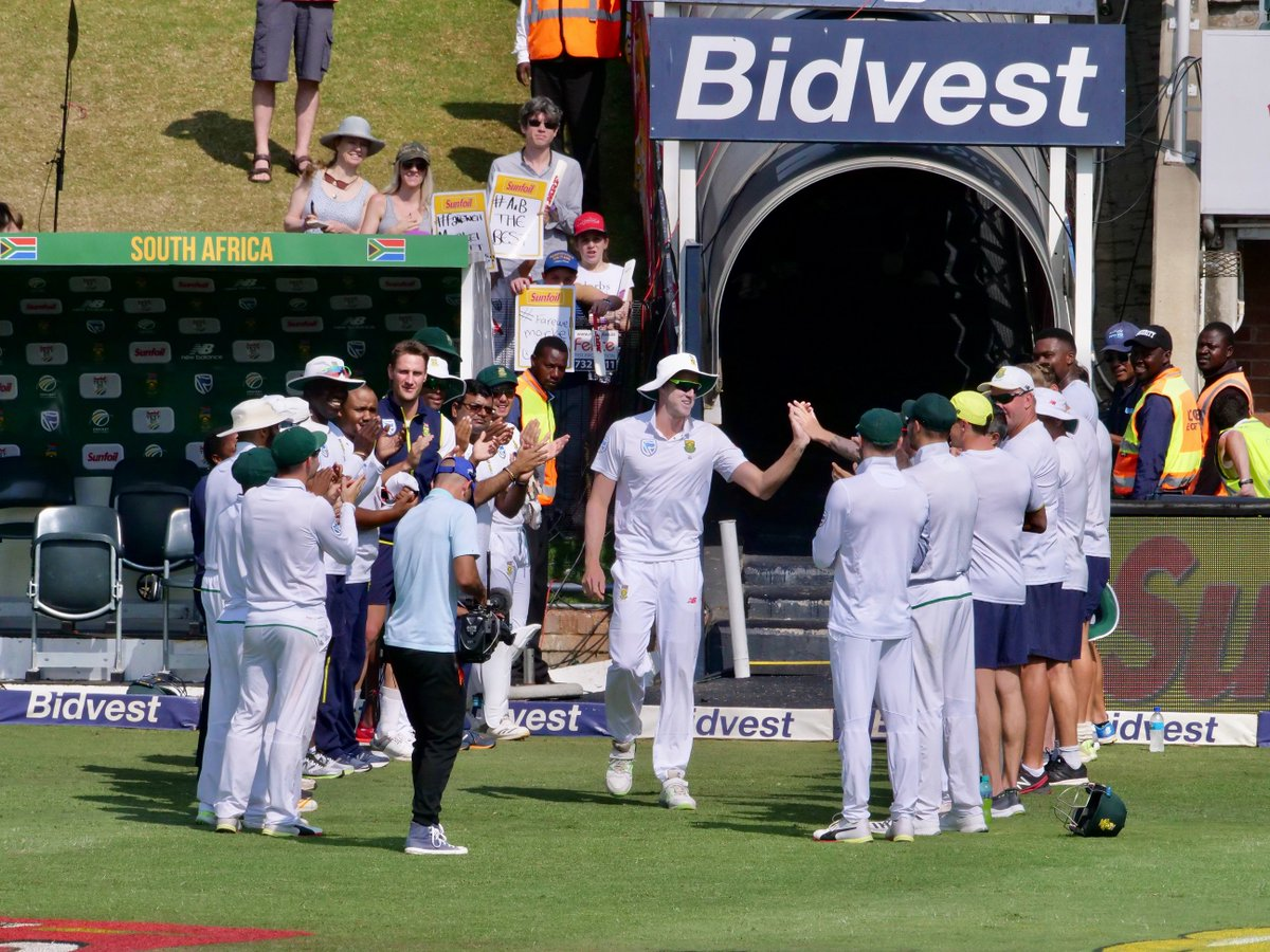 One of the greats! All the best mornemorkel