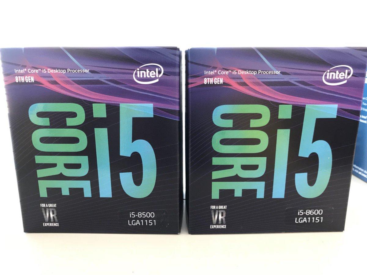 1b085bdeb3 Core i5-8000番台やPentium G5000番台、 新型チップセット「H370」「B360」「H310」  搭載マザーボードが本日16:01より、 アプライド全店でも一斉に発売いたしました!