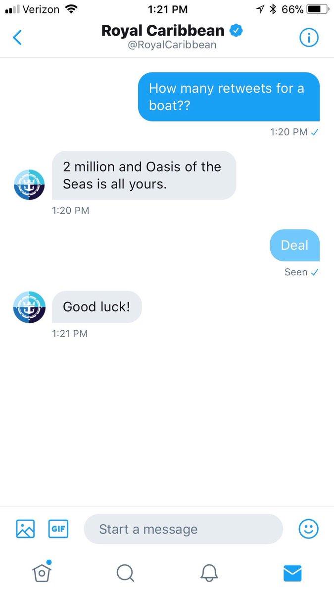 Please help, man needs his boat! 🙏🏻 https://t.co/19f2yO7x7b
