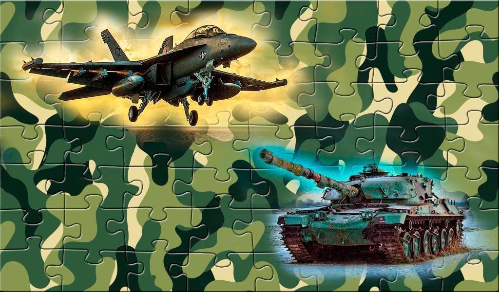 карьера картинки пазлы танки отличилась своим оригинальным
