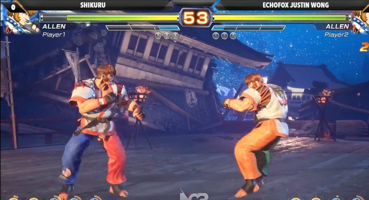 Une heure de gameplay sur Fighting EX Layer : https://goo.gl/DkVBgD #fightingexlayer #arika #NorcalRegionals #NorCal