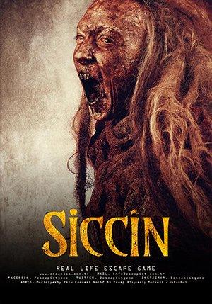 siccin hashtag on Twitter