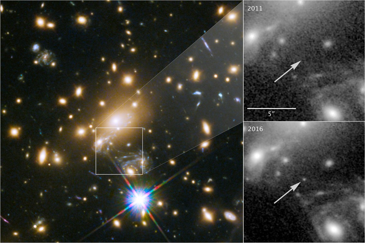 hubble telescope essay The hubble space telescope was designed to view optical light (which we see with our eyes), plus ultraviolet and infrared parts of the electromagnetic spectrum ultraviolet light is emitted by very energetic objects and events, including our sun.