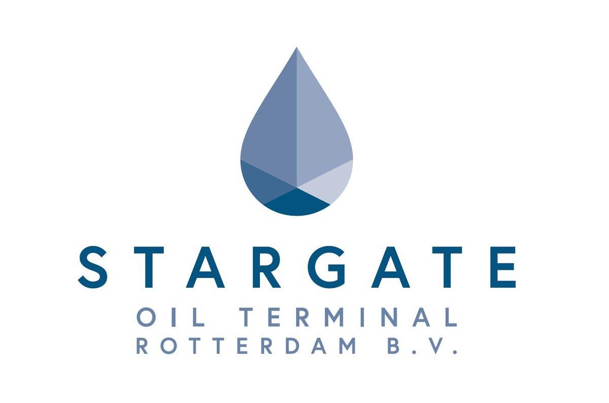 Gunvor Group On Twitter Gunvors Stargate Oil Terminal Rotterdam Excellent 03 303 Am 3 Apr 2018