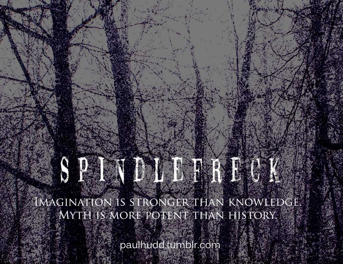 ThePaulHudd #Spindlefreck #Fantasy #witchcraft #horror