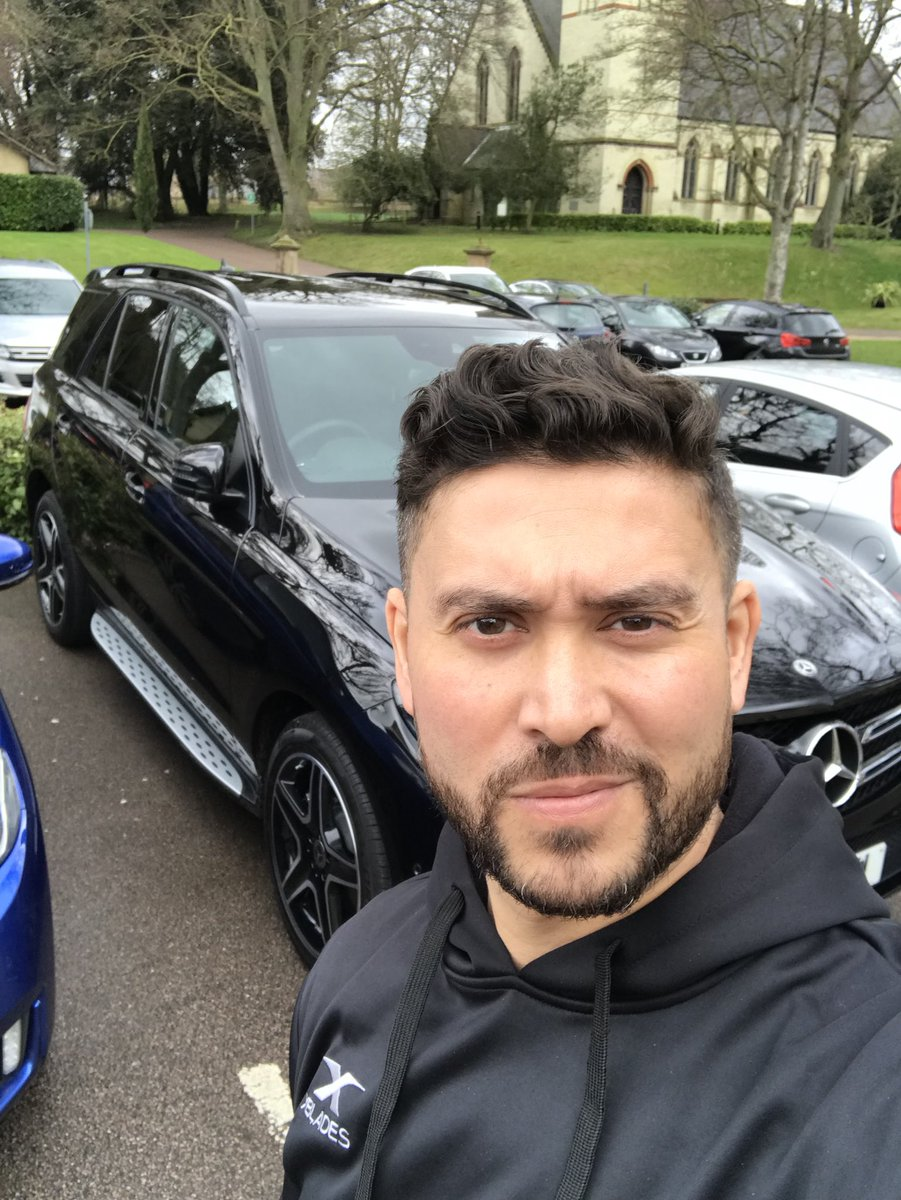 Rav Wilding On Twitter Lovely Start To My Day New Merc Gle Arrived Today Thanks The Brilliant Team At Westgatevip Huge Kris Liz And