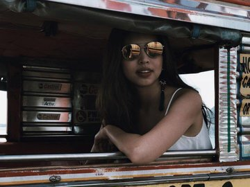 Maine Mendoza tells the story of the Filipino in 'Humans of Barangay' - https://t.co/OuB6WP8iw8 via @rapplerdotcom